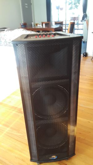 Speaker for Sale in Federal Way, WA