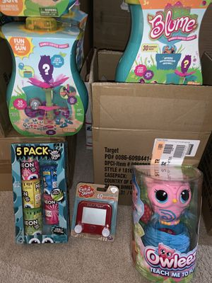 - KIDS TOYS - for Sale in Stoughton, MA