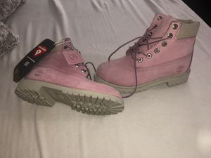 Timberlands size 4.5 Brand new for Sale in Azusa, CA