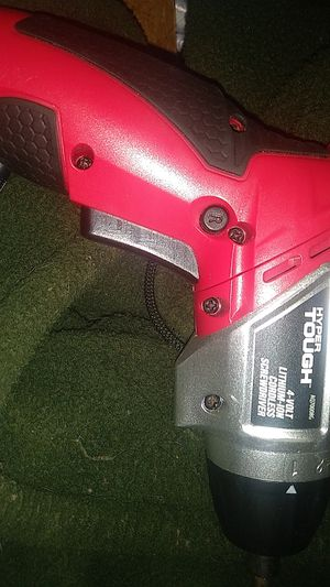 Cordless drill for Sale in Alamo, TX
