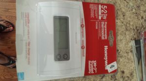 Programmable thermostat. BRAND NEW. for Sale in Dearborn, MI