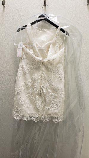 Pronovias Wedding Dress size 12 for Sale in Glendale, AZ