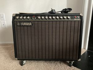 Vintage Yamaha G100-212 v2 Guitar Amp for Sale in Leesburg, VA