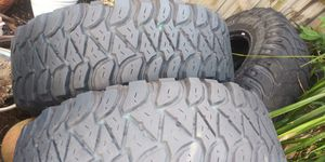 31x10.50x15 Mickey Thompson MTZs for Sale in NEW PRT RCHY, FL