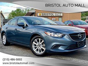 2014 Mazda Mazda6 for Sale in Levittown, PA