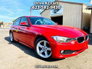 2015 BMW 3 Series for Sale in Phoenix, AZ