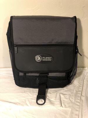 Laptop bag carrier backpack computer luggage pack messenger for Sale in San Francisco, CA