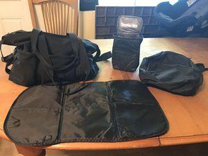 Skip Hop Diaper bag and accessories for Sale in Mesa, AZ