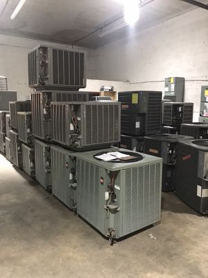 AC /air conditioning All sizes available for Sale in Tampa, FL
