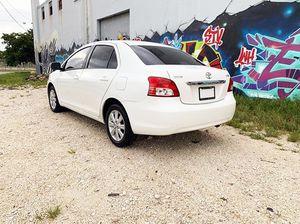 2011 Toyota Yaris for Sale in Miami, FL
