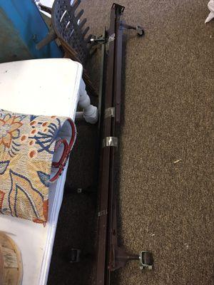 Bed frame for Sale in Big Rapids, MI