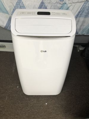 3 Portable AC units for Sale in Baldwin Park, CA