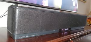 Yamaha YSP-900 Digital Sound Projector in Black for Sale in Las Vegas, NV