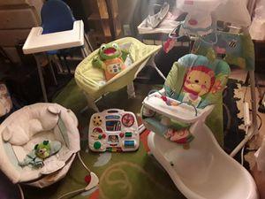 Baby stuff for Sale in Seattle, WA