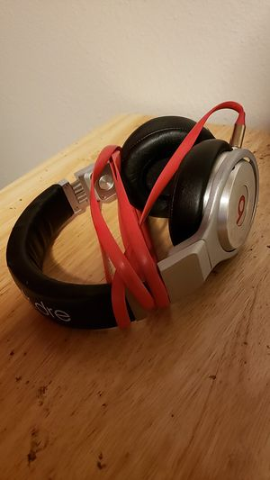 Beats pro headphones by dre for Sale in Mesa, AZ