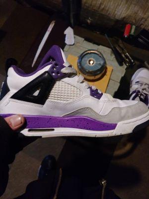 Jordans size 6y for Sale in Dallas, TX