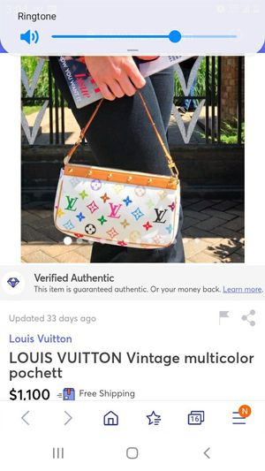 Louis Vuitton Bag for Sale in Chesapeake, VA