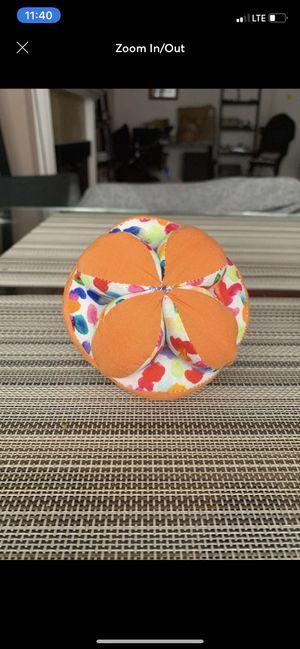 Lovevery Montessori ball for Sale in Culver City, CA
