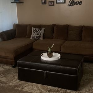 Left Side Sectional for Sale in Chino Hills, CA