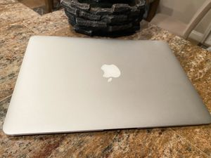 """MacBook Air(13""""- inch 2013) 1.3 GHz i5 8Gb 251 Flash Storage Laptop 💻 for Sale in Antelope, CA"""