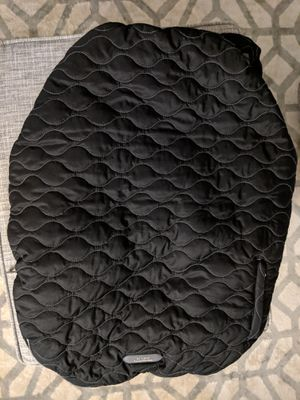 JJ Cole Bundle Me car seat cover for Sale in Chelmsford, MA