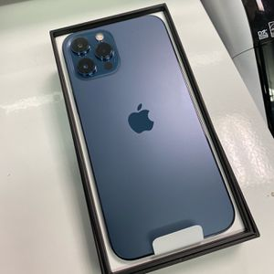 Finance New Unlocked iPhone 12 Pro Max - No Credit Needed! for Sale in Providence, RI