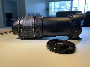 Nikon 28-300 Tamron F3.5-6.3 XR Di VC LD ASPH IF Macro Lens for Sale in Hialeah, FL