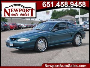 1997 Ford Mustang for Sale in Newport, MN