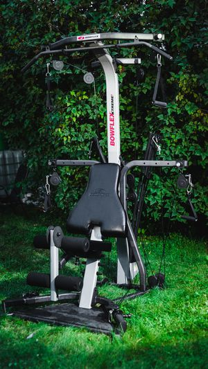 DON'T GO TO THE GYM! Bowflex Xtreme2 Home Gym! CLEAN! for Sale in Saint Paul, MN