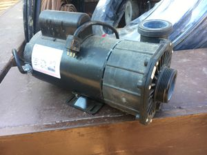 Hot tub pump for Sale in South Setauket, NY