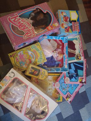 Used, Vintage Toys and dolls for Sale for sale  Phoenix, AZ