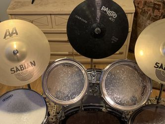5 Piece slingerlands for Sale in Pittsburgh,  PA