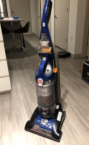 Hoover Windtunnel 3 Pro Pet Vacuum for Sale in Fort Lauderdale, FL