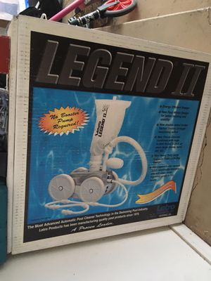 Legend Automatic Pool Cleaner for Sale in Fort McDowell, AZ