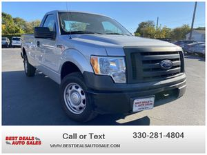 2010 Ford F150 Regular Cab for Sale in Akron, OH