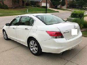 One Owner 2008 Honda Accord FWDWheels Beautiful for Sale in Dallas, TX