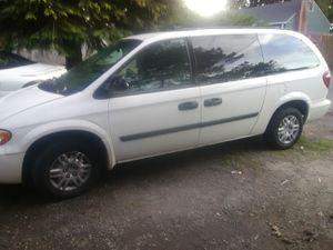 2005 Dodge grand caravan sport for Sale in Beaverton, OR