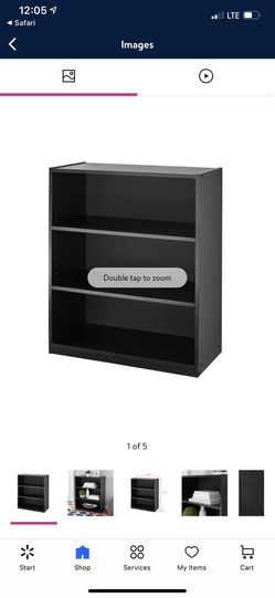 I Have One Just Like This But It's Only Two Shelf Not Three for Sale in Fresno,  CA