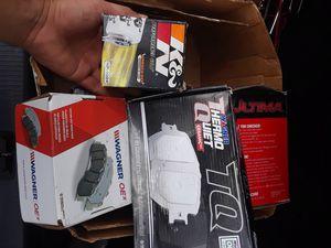Hyundai and Kia car parts for Sale in San Antonio, TX