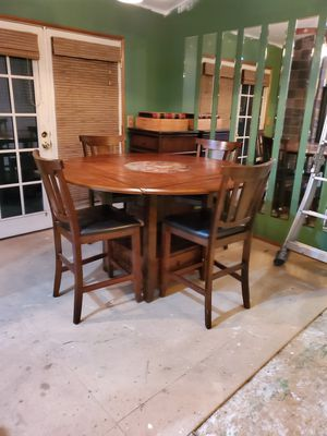 DINING ROOM TABLE for Sale in Des Moines, WA