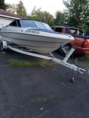 1998 bayliner for Sale in Minneapolis, MN