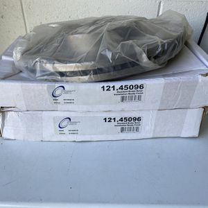 Mazda 6 Front Disc Rotors & Ceramic Pads for Sale in Oviedo, FL