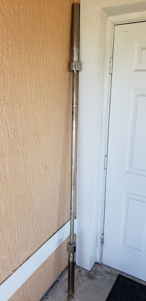 Olympic Bar | 7 Feet Barbell for Sale in Miami, FL
