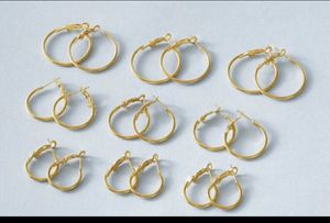 """7 pairs earrings"""" for Sale in Boston, MA"""