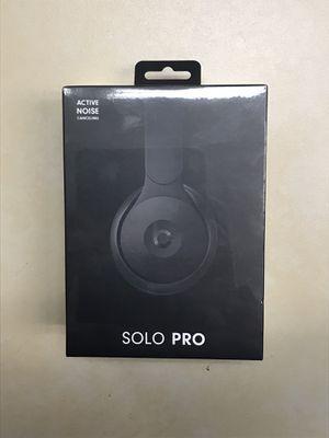 Beats solo Pro for Sale in Rialto, CA