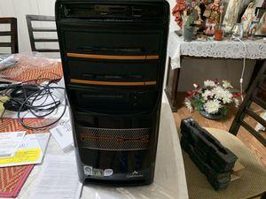 Gateway Computer *Complete* Desktop Setup for Sale in Glendale, AZ