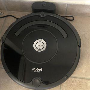 Roomba iRobot for Sale in Miami, FL