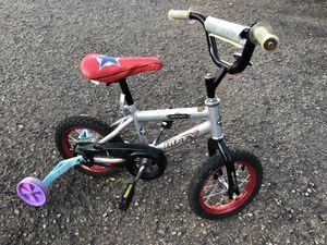 Huffy Bike for Preschooler/Kindergartener for Sale in Renton, WA