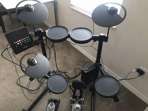 Yamaha DTX430K Drum Set for Sale in Zephyrhills, FL