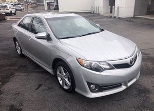 2012 Toyota Camry for Sale in Albuquerque, NM